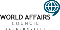 The World Affairs Council of Jacksonville Logo